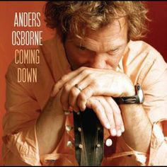 """Anders Osborne - """"Summertime In New Orleans"""" from Coming Down 2007 MC Records New Orleans Music, Music Library, Im Back, Summertime, Songs, News, Fictional Characters, Shop, Fantasy Characters"""