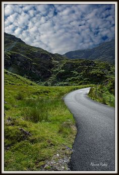 Irlanda ( Ireland , Killarney , Ring of Kerry ) by maurorobi66, via Flickr