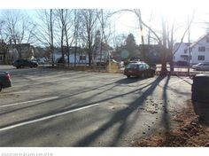 WHAT A GREAT INVESTMENT OPPORTUNITY TO OWN A PIECE OF YORK VILLAGE! 34 PAVED PARKING SPACES WITH PREVIOUS RENTAL HISTORY. SET UP AN ENTRANCE METER AND WATCH YOUR INVESTMENT GROW! YORK VILLAGE PARKING, A RARE FIND!