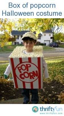 This is a guide about homemade Halloween costume ideas. Making your own Halloween costumes is not only thrifty, but it also can result in a truly unique costume.