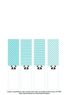 Personalize o seu material escolar com essas 3 ideias de DIY, para os cadernos e lápis. Molde para imprimir ...