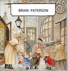 Soloillustratori: Brian Patterson