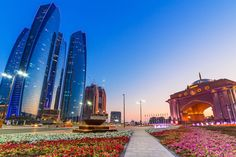 A major securities exchange in Abu Dhabi has announced the launch of a blockchain-enabled voting system.