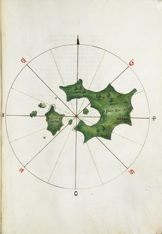 Bartolommeo dalli Sonetti, Island of Ikaria (circa.1485)