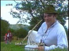 Dragan Muntean - Peste mine trece-un dor Captain Hat, Folk, Hats, Music, Musica, Musik, Popular, Hat, Forks