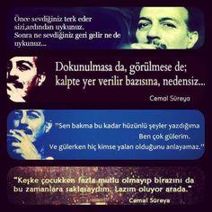 |Cemal Sureya