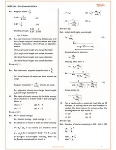 NEET 2018 Question Paper with Solutions and Answers Keys for Code-AA Physics Formulas, Neet Exam, Question Paper, Chemistry, Entrance, Keys, Study, Coding, Sun