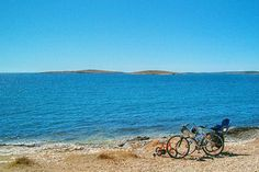 great site for searching Croatian beaches - by map, city, region, type, etc.
