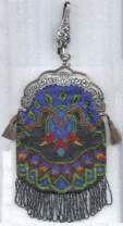 art deco? purse