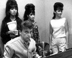 ronnie spector - Google Search