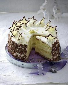 Sterntaler-Torte