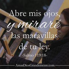 #Salmo119 #tiempodequietud #AmaaDiosGrandemente #MujeresenlaBiblia #LABIBLIA…