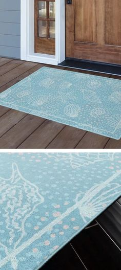 Discover the top-rated coastal rugs and beach rugs for your beach home. We absolutely love the look of indoor beach area rugs and outdoor coastal area rugs. Tropical Area Rugs, Coastal Area Rugs, Coral Rug, Nautical Rugs, Large Area Rugs, Grey Rugs, Top Rated, Room Interior, Interior Design