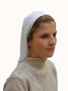short netted snood $17.95