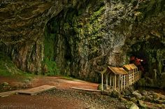 """See 27 photos and 3 tips from 282 visitors to Smoo Cave. """"No tours during winter season, still an amazing place to see. Outdoor Furniture, Outdoor Decor, Places To See, The Good Place, Cave, Scotland, To Go, Country Roads, Explore"""