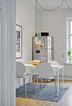 planos low cost: Necesito más lámparas / I need more lamps