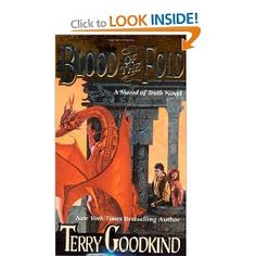 Blood of the Fold: The Sword of Truth 3