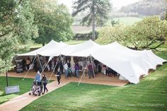 A South Herefordshire Wedding fair.