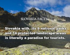 Slovakia parks