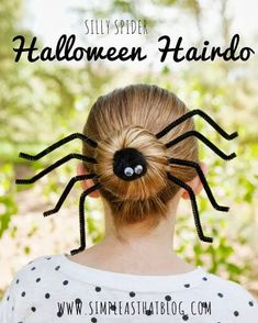 Hey! Girls, Halloween is coming soon! It is a holiday all about dressing up in costumes, watching some scary movies and other fun stuff. Apart from making your costumes look more impressive, you should also pay attention on your Halloween hair look. An attractive hairstyle will be a big bonus to your overall style. Today,[Read the Rest]