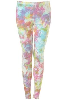 water color leggings