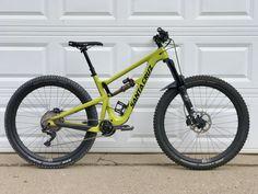 Next bike on my wishlist: Santa Cruz Hightower LT | Shimano Deore XT