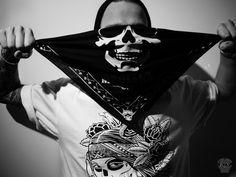 Skullface Rv, Darth Vader, Portraits, Character, Motorhome, Caravan Van, Portrait Paintings, Lettering, Headshot Photography