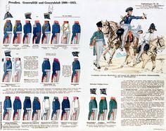 Prussian General Staff