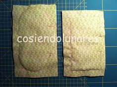 cosiendolunares - costura y patchwork: Tutorial monedero japonés Singular, Frame Bag, Towel, Bags, Coin Wallet, Scrappy Quilts, Coin Purse Tutorial, Drip Tip, Fabric Purses