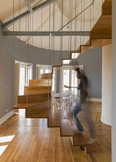 Casa na Foz do Tejo / Antonio Costa Lima Arquitectos