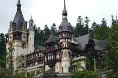 Full-Day Dracula Castle and Peles Castle Tour from Bucharest Take a morning drive through the lovely Prahova Valley on your way to the Peles Castle. Enjoy lunch at a cozy mountain pass restaurant and then continue on to the Rasnov Citadel. Explore medieval Bran Castle, linked to the legend of the vampire Dracula.You'll travel from Bucharest to Sinaia on this full-day excursion that takes you through one of the most beautiful valleys in Romania.Visit Peles Castle, once th...