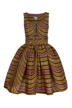 #African Shop Online  #Ankara Dress