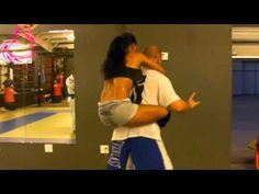 Brazilian Jiu Jitsu Drills With A Partner  Foot Lock - Anti-Foot-Lock - Abs Workout and more