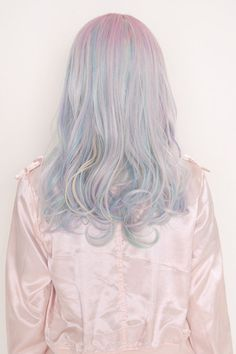 Or this. | How To Be A Pastel Goth
