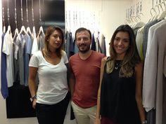 A marca francesa The French Market Official estreia em solo brasileiro no Fashionroom São Paulo. As vendas para atacado da temporada Outono 2015 já começaram. Agende uma visita pelo +55 11 3052-1033 #FashionroomSP #atacado #moda #TheFrenchMarket  http://fashionroom.com.br/