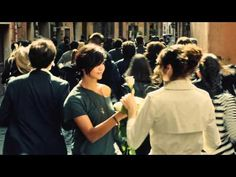 #BEGINDESIRE: MARTINI Streets of Rome - Full Length - YouTube