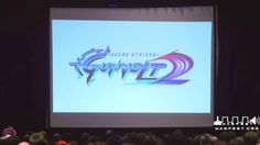 Azure Striker Gunvolt 2 is coming, still has the rockin' midriff: Keiji Inafune was over at MAGFest this past weekend, and in addition to…