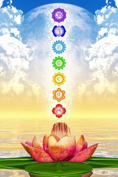 The 7 Different Chakras and How to Balance Them