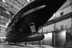 Heesen has launched a 50m superyacht from its facility in Oss. Designed by Clifford Denn, the yacht has not yet...