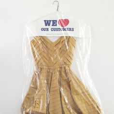 Dont Your Vintage Items In Dry Cleaning Bags Let Fabric Breath And Use Old Cotton Pillow Cases Or Sheets