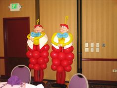 alice in wonderland party decorations - Google Search
