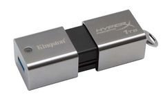 Kingston introduce World's Largest-Capacity 1TB USB 3.0 Flash Drive