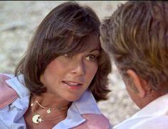 Kate Jackson on Charlie's Angels 76-81 - http://ift.tt/21kdvKq