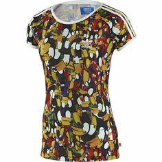 Camiseta Tucanario FARM, Multicolor, zoom