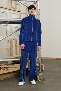 Christopher Shannon, Look #14