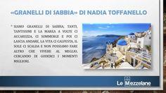 Oggi tocca a me - Nadia Toffanello