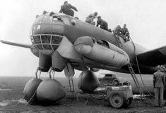 Luftwaffe, Ww2 Aircraft, Military Aircraft, Aircraft Photos, Focke Wulf, Experimental Aircraft, Ww2 Planes, Aircraft Design, Dieselpunk
