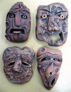 Картинки по запросу artists who make masks