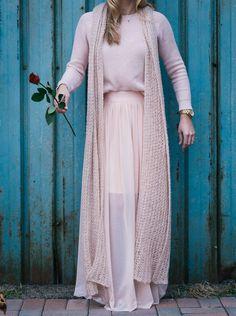 Rose Tinted — The Weekender