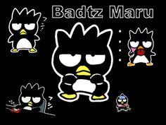 Badtz Maru is awesome